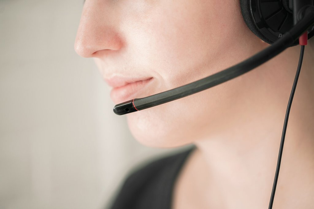 Customer Support Operative