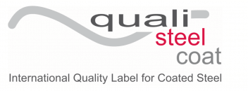 Qualisteel Coat Logo