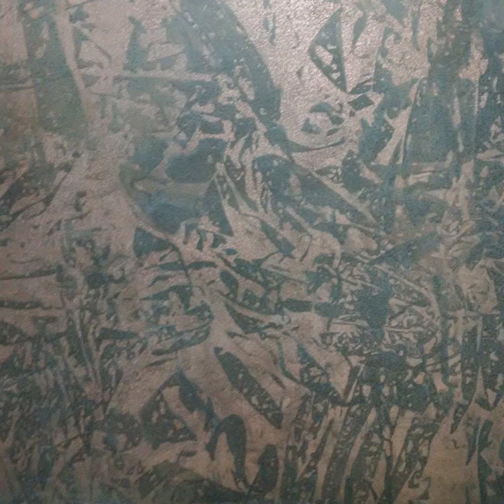 MTL259 Copper Black