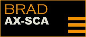 BRAD AX-SCA