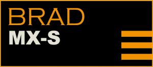 BRAD - MX-S