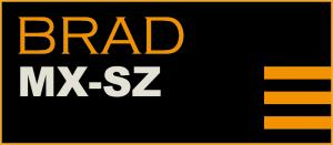 BRAD - MX-SZ