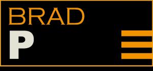 BRAD - P