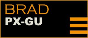 BRAD - PX-GU