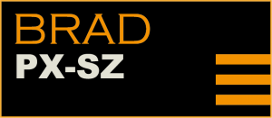 BRAD - PX-SZ