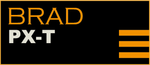 BRAD - PX-T