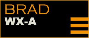 BRAD - WX-A