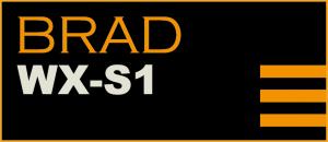 BRAD - WX-S1