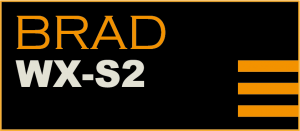 BRAD - WX-S2
