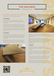 Thumbnail of case study for The Mailbox Birmingham